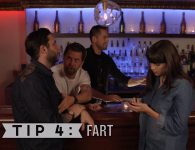 Van's Tips Fart